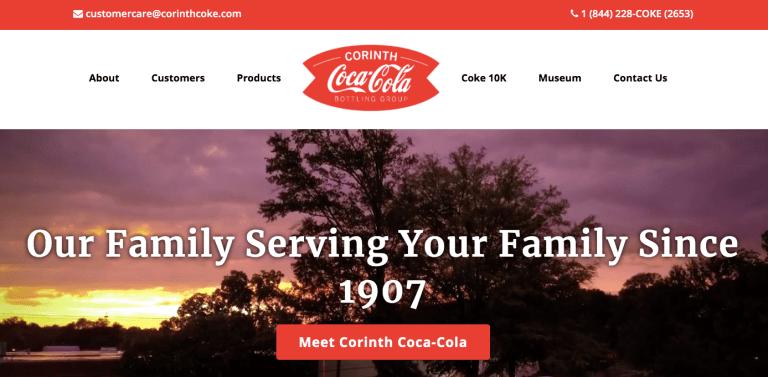 Corinth Coke