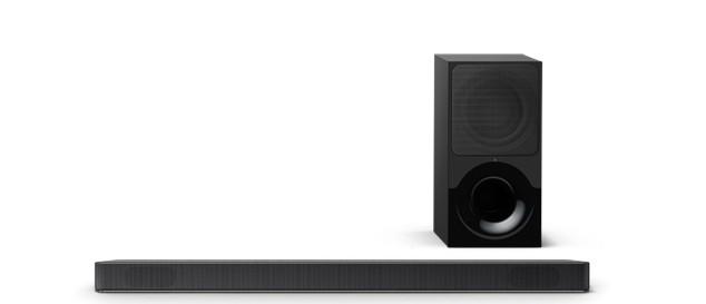 HT-Z9F 口コミ HT-X9000F