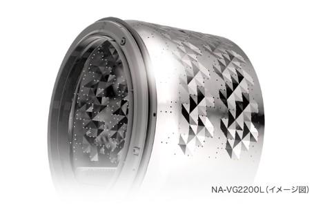 NA-VG720L 口コミ