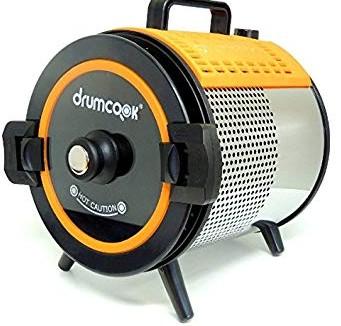 ドラムクックDR-750N 口コミ