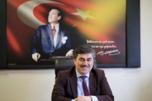 Kadıköy İlçe Milli Eğitim Müdürü Sadık ASLAN´ın 23 Nisan Ulusal Egemenlik ve Çocuk Bayramı Mesajı