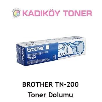 BROTHER TN-200 Laser Toner