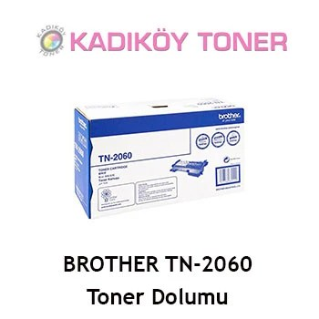 BROTHER TN-2060 Laser Toner