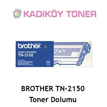 BROTHER TN-2150 Laser Toner