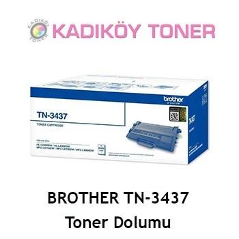 BROTHER TN-3437 Laser Toner