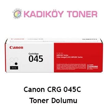 CANON CRG-045C (CRG045) Laser Toner