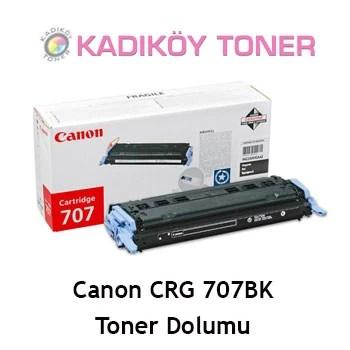 CANON CRG-707BK (CRG707) Laser Toner