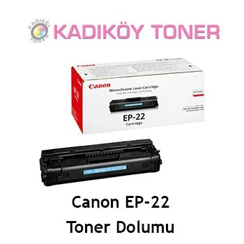CANON EP-22 Laser Toner