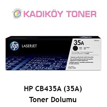HP CB435A (35A) Laser Toner