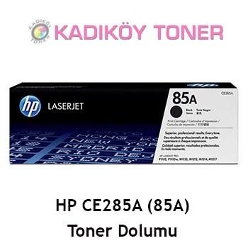 HP CE285A (85A) Laser Toner