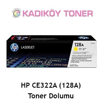 HP CE322A (128A) Laser Toner