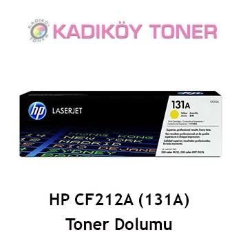 HP CF212A (131A) Laser Toner