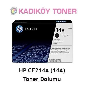 HP CF214A (14A) Laser Toner