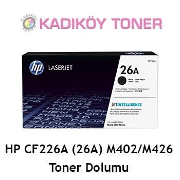 HP CF226A (26A) M402/M426 Laser Toner
