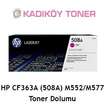 HP CF363A (508A) M552/M577 Laser Toner
