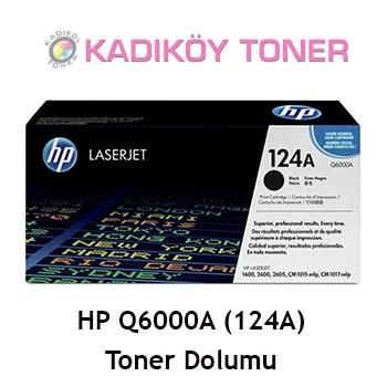 HP Q6000A (124A) Laser Toner