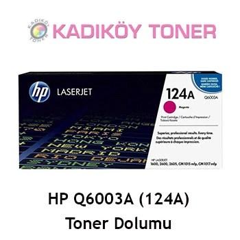HP Q6003A (124A) Laser Toner