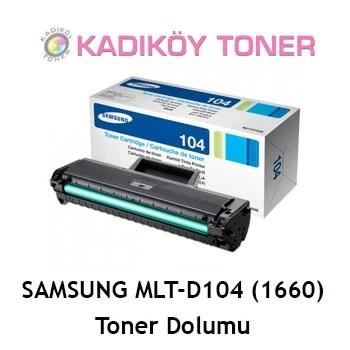 SAMSUNG MLT-D104 (1660) Laser Toner