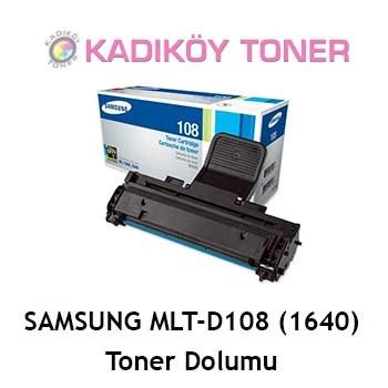 SAMSUNG MLT-D108 (1640) Laser Toner