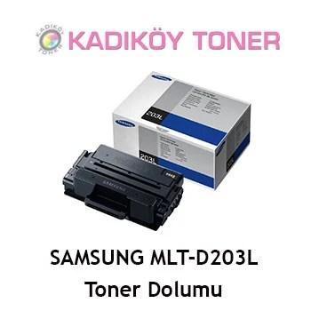 SAMSUNG MLT-D203L Laser Toner