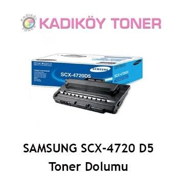 SAMSUNG SCX-4720 D5 Laser Toner