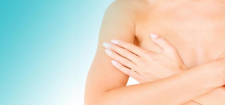 Memede Kıl Neden Olur? Kadınlarda Göğüs Kıllanması Nasıl Geçer?
