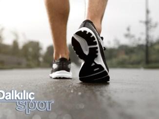 Kaliteli Spor Ayakkabılar