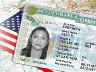 green card basvurusı