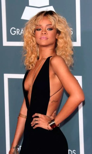 grammy awards 2012-13