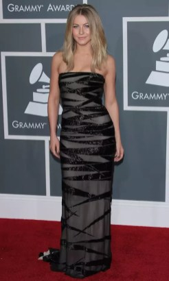 grammy awards 2012-14