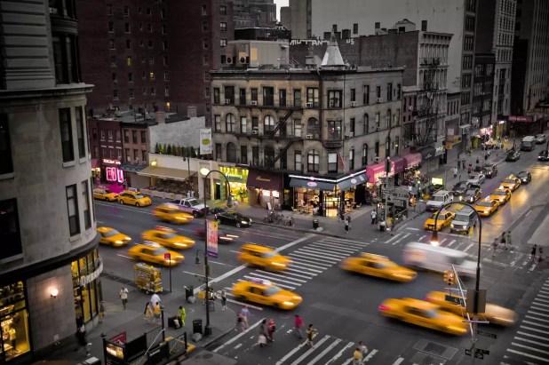 New-York-City-Taxi-Wallpaper-HD