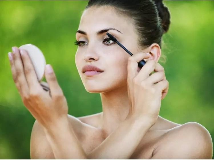 Yaz İçin Makyaj Önerileri 4