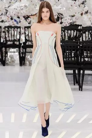 Christian Dior 8