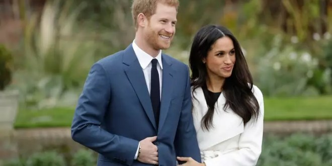 Meghan Markle stili