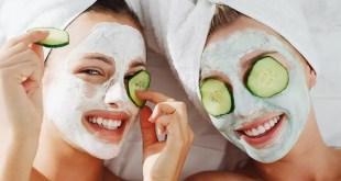 pratik yüz maskesi