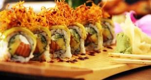sushi restoranı