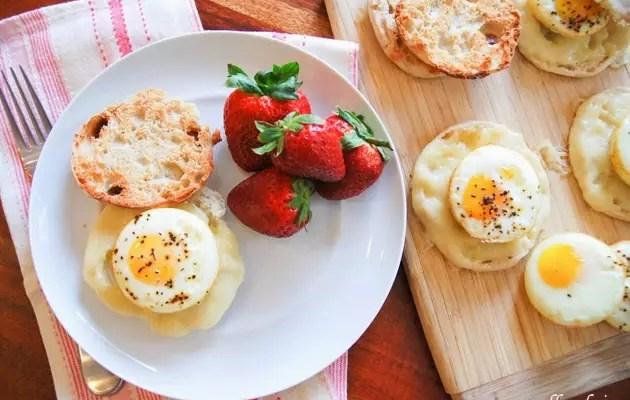 pratik kahvaltı tarifi