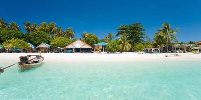 tayland adaları