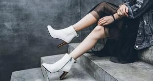 en trend 10 ayakkabı modeli