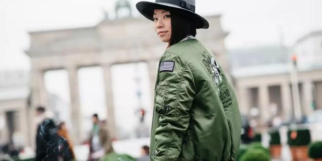 bomber ceket kombinleri