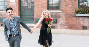 evlenme teklifi alırken ne giyilir
