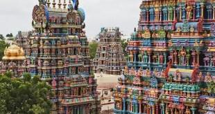 hindu tapınakları