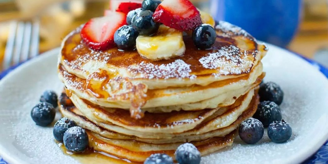 pancake tarifleri