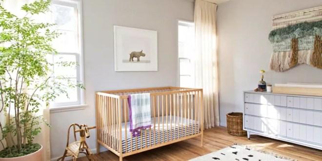 2019 bebek odası trendleri