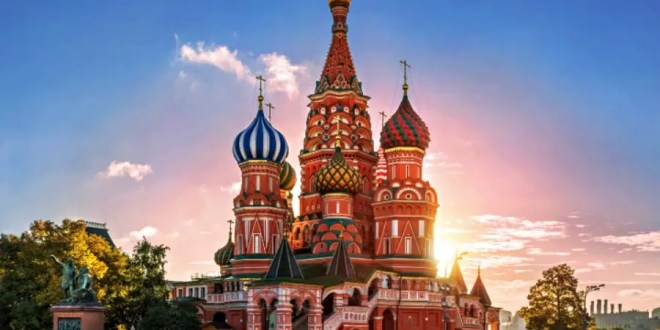 Moskova'da Ne Yapılır