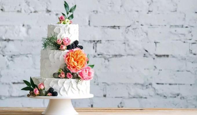 düğün pastası fikirleri