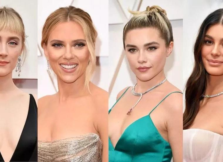 2020 Oscar töreni