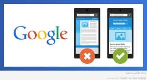 google website mobil uyumluluk testi 1
