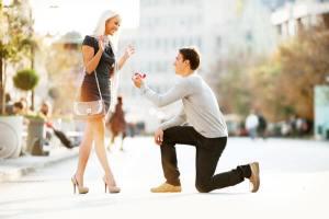 En Güzel Evlilik Teklifi Nasıl Yapılır ?