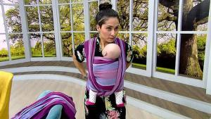 Bebekler Güvenli Nasıl Taşınır?